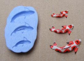 Fish Moulds