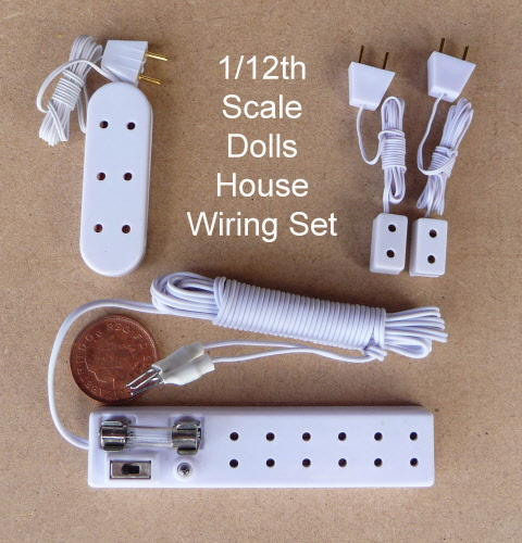 Dollhouse electrical wiring autos post