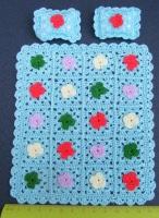 Crochet Patterns for Dolls - BuggsBooks.com